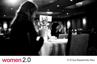 "Women 2.0 Conference 2013 ""The Next Billion"""